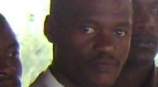 KIGALI: ISHYAKA PS-IMBERAKURI RYONGEYE GUSABA LETA YA FPR KUVUZA ERIC NSHIMYUMUREMYI.