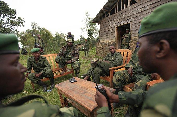RDC: M23 yaraye yubuye imirwano, nyuma y'iyicwa rya Col Richard Bisamaza. dans Umutekano m23-leaders