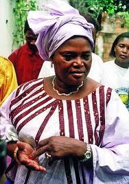 Maman Sifa Mahanya n'est pas la mère biologique de Joseph Kabila
