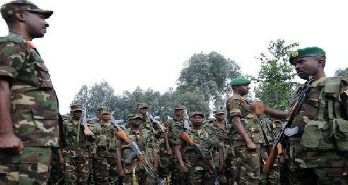 Agashya: RDF noneho iri kurasa mu Rwanda ku manywa y'ihangu! dans Umutekano rdf1