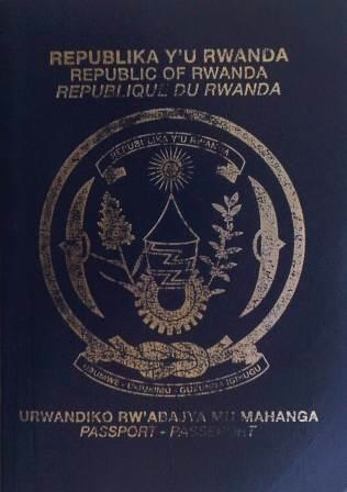 Integrate us without acquistion of Rwandese passports, request refugees. rwandan_passport
