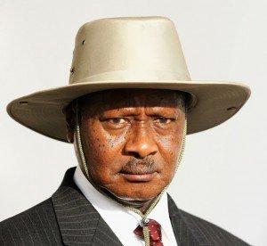 Ugandan Archives: Hima clan And Tutsi Master Conspiracy Plan. uganda-president-museveni-1-300x276
