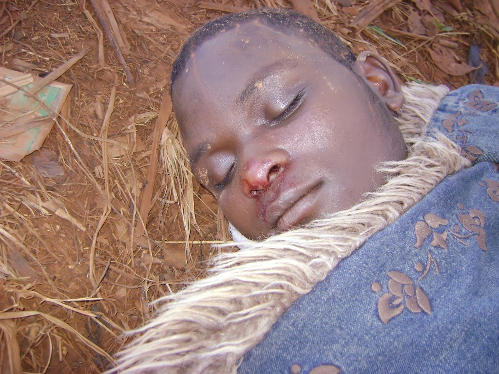 Rwanda – Uganda : Le jeune déserteur du M23, MANIRAKIZA Pascal, a été retrouvé à moitié mort. pascal-manirakiza-21