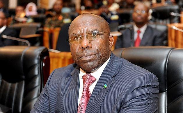 Pierre Damien Habumuremyi, yari ministre w'intebe w'umurato gusa, none yatawe muri yombi