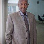 Hatari Sekoko, Paul Kagame's foreman in his business