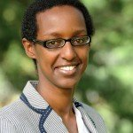 Ines Mpambara, Paul Kagame's office director
