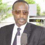 Prof Manassez Nshuti, Paul Kagame's business advisor