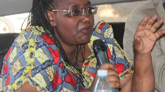 ZAMBIA: IMPUNZI ZO MURI ZAMBIA MU KAGAMBANE KA KAGAME NA UNHCR-ZAMBIA.