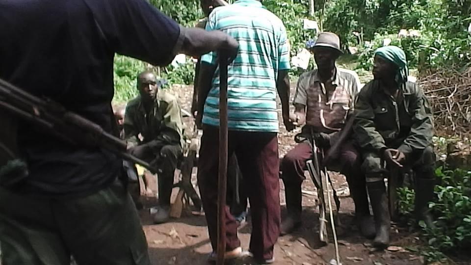 Abacunguzi ba FDLR