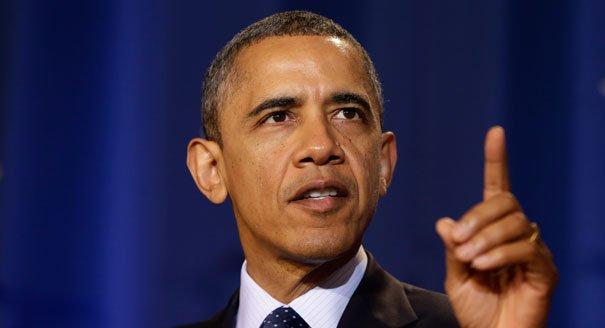 Niyo Obama yakumva ikibazo cyacu, si we uzatugira ku rugamba
