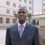 DR Mupenzi Jean de la Paix