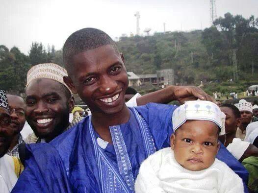 RIP Col Mamadou Ndala