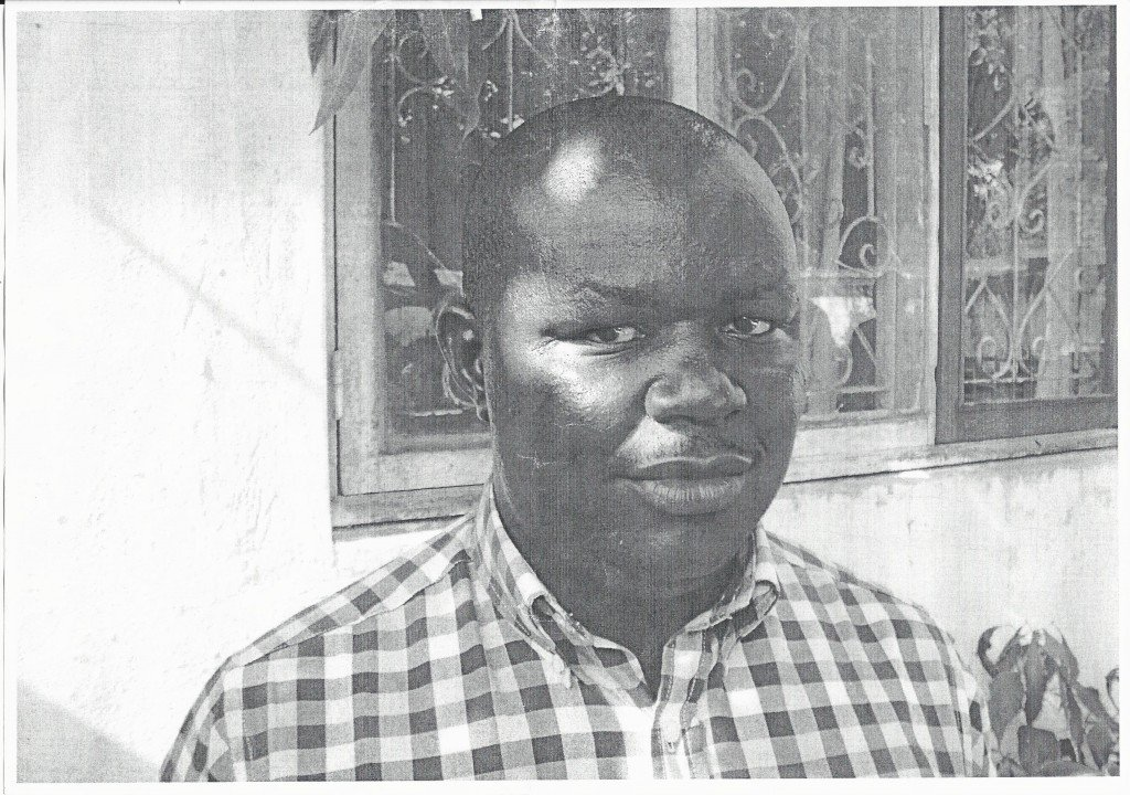 Vital Hitimana, nawe aracyari muri prison