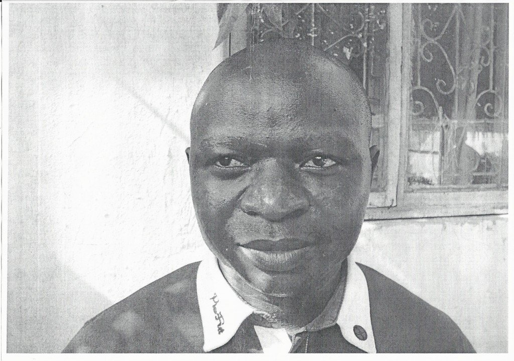 Damien Bongwanubusa