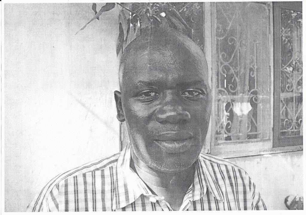 Augustin Gakwerere, ukiri muri prison