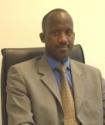 Joseph Uwamungu, maneko mukuru wa DMI mu Bubiligi