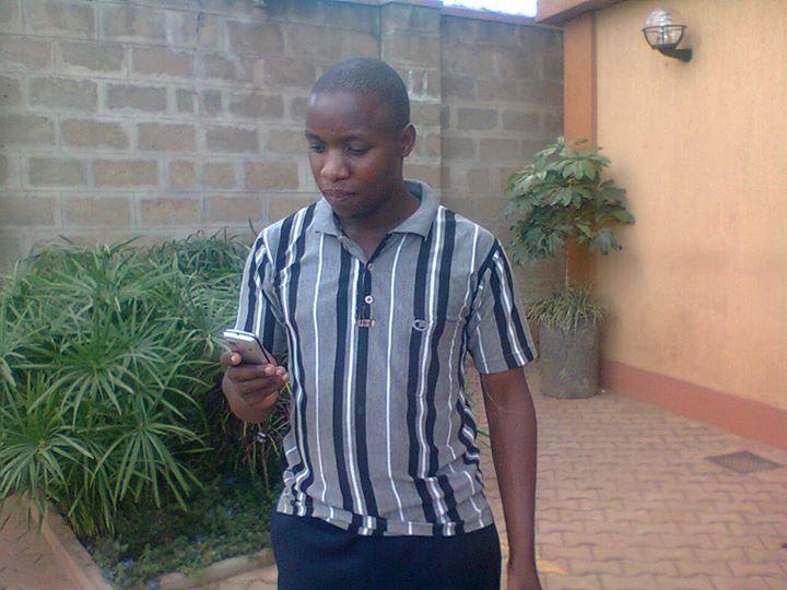Valens Nsabimana na bagenzi be ubu bari kwicwa urubozo i Kami