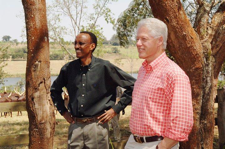 Paul Kagame nawe nadashobora kwica Kayumba na bagenzi be, Amerika izamwica