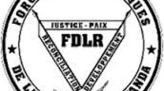 PRESS RELEASE: FDLR REAFFIRMS ITS PERMANENT AND UNCHANGEABLE MEMBERSHIP TO THE FCLR-UBUMWE.