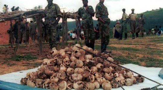RWANDA GENOCIDE: ALL WHAT WE FIGHT FOR IS JUSTICE AND REMEMBRANCE FOR ALL.