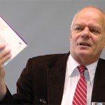 Helmut Strizek, Historien allemand