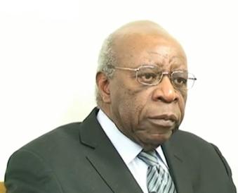 Faustin Twagiramun CPC chairman