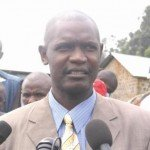 Gén Amani Mahoro, maintenant en prison au Rwanda