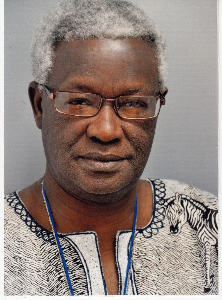 Mwalimu MUREME Kubwimana, Statisticien-historien-économiste et politologue rwandais, Centriste Gitériste-Kayibandiste, Représentant du modèle