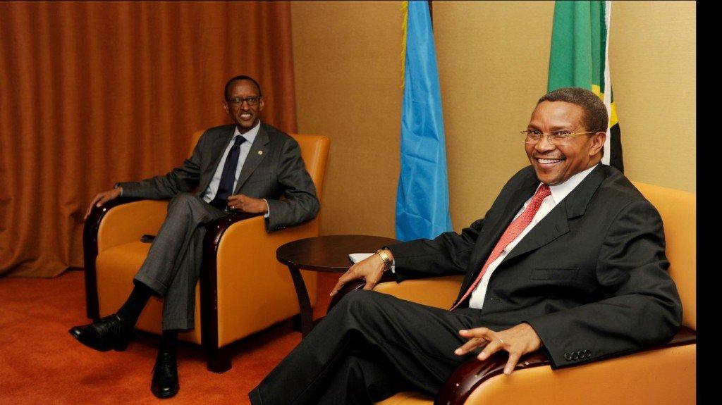 Paul Kagame aracyakomeje umugambi we wo kwica Kikwete