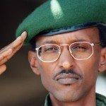 Paul Kagame nawe ari hafi kugirwa nka saddam Hussein