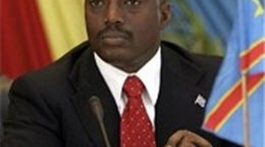 RDC: THE DANGERS OF KABILA'S THIRD TERM IN CONGO AND THE REGION.