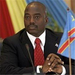 Joseph Kabila confirme qu'il ne veut pas une armée congolaise forte