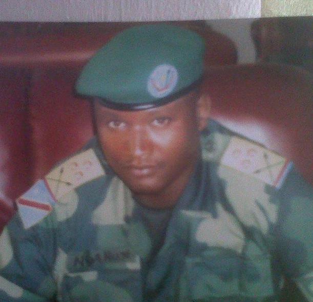 Col Ngaruye ni we Kagame yashinze gutera ibitero bishya muri Congo