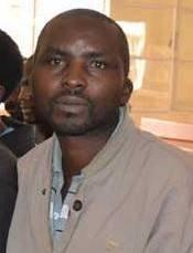 Nyakwigendera Alfred Nsengimana