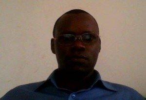 Padiri Alphonse Ndagijimana arazira ko ari umuhutu