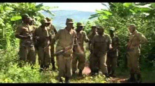 RWANDA-REVOLISIYO: UMUHUTU UFITE IMBUNDA SI ISHYANO. NI UBUGABO!