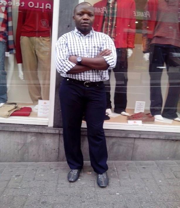 Murahoneza Lewis bita Kigurube yari interahamwe muri '94, n'ubu n'interahamwe ya FPR