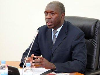 Anastase Murekezi, Ministre w'abakozi ba leta