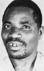 Joseph Habyalimana Gitera