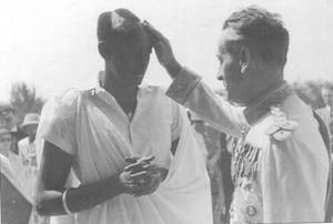 Leoi Mutara Rudahigwa