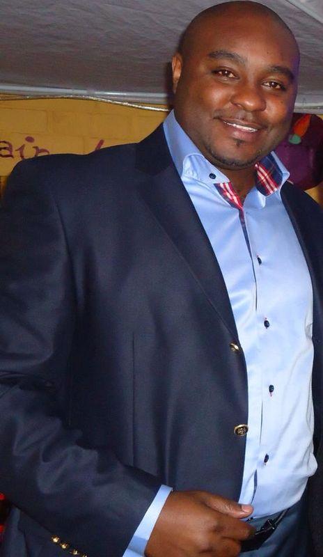 Rwambonera Maurice.