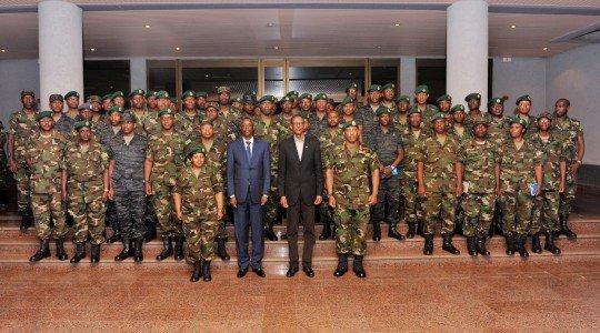 RDC: LES INFILTRÉS DE L'ARMÉE RWANDAISE COMBATTENT AU CÔTÉ DES MAI MAI TCHEKA.