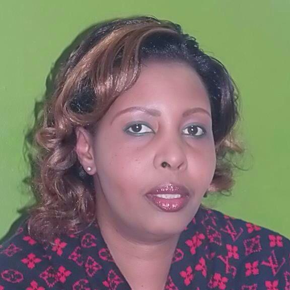 Chantal Karara, akunda kugaragara cyane mu bikorwa bya Diaspora