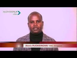 Alexis Rudasingwa aka Kanyombya