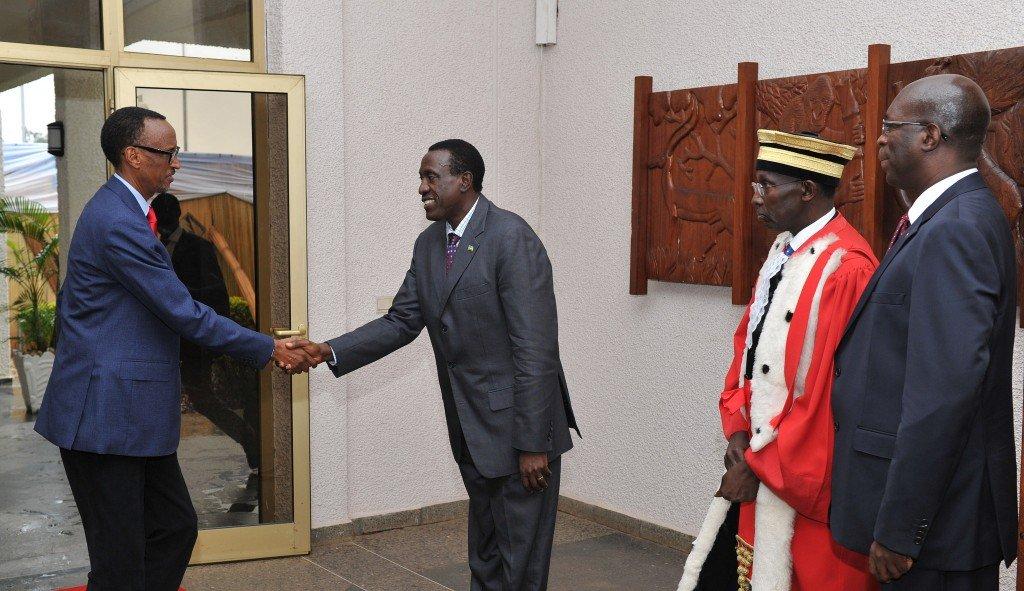 Le 05 août 2014, Ntawukuriryayo savait qu'il était en danger