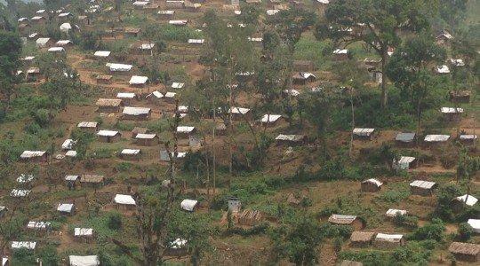 RDC: MÉMORANDUM SUR LA SITUATION DES RÉFUGIÉS RWANDAIS ET LES FDLR EN RDC.