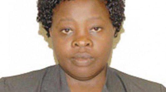 KIGALI: DUSABE JEAN BOSCO, UMUGABO WA GUVERINERI W'INTARA Y'UBURENGERAZUBA YATAWE MURI YOMBI.