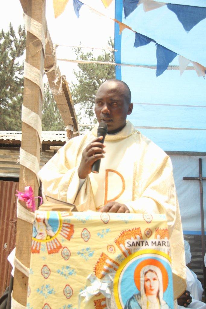 Padiri Alexis Harolimana