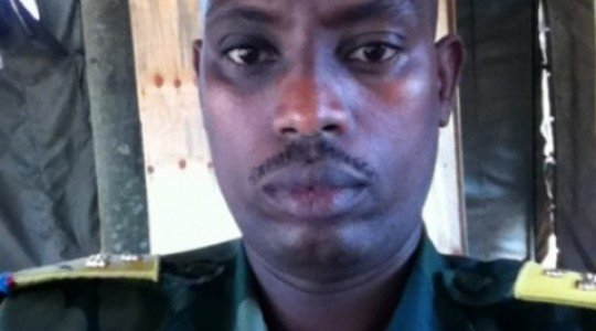 RDC: AMAHINDUKA MURI FARDC, UBURYO BWO KOROHEREZA INGABO ZA KAGAME URUGAMBA.