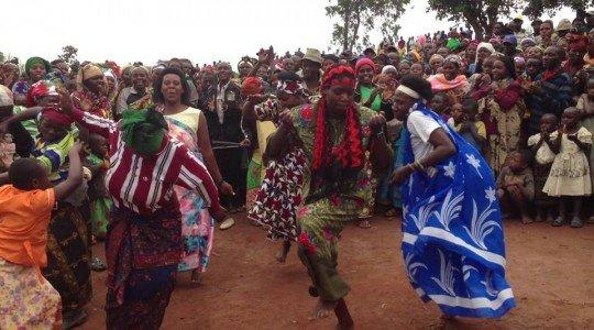 RDC: INTABAZA Y'ABARI N'ABATEGARUGORI BO MU MASHYAMBA.